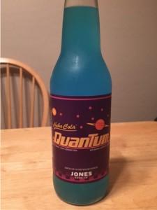 Nuka Cola Quantum Unlit