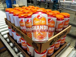 SanTan Brewing Grapefruit Shandy