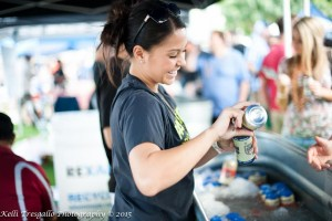 AmeriCAN Canned Craft Beer Festival Pour