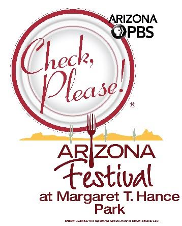Check, Please! Arizona Festival