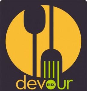 Devour Phoenix Logo