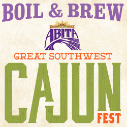 Great Southwest Cajun Fest Logo