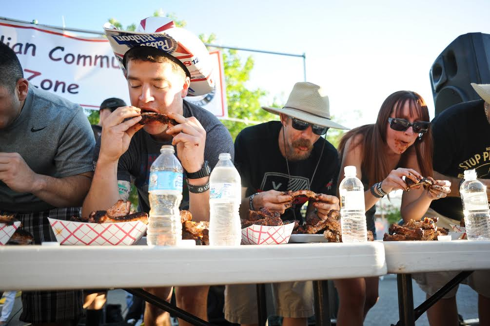 Great American Barbeque Beer Festival Returns To Chandler - 12 great american food festivals