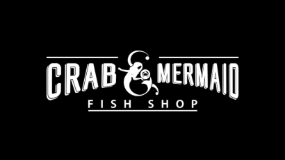 crab & mermaid fish shop