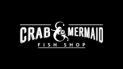 crab & mermaid fish shop