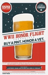 honor flight eblast