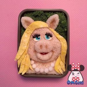 OMGiri Miss Piggy