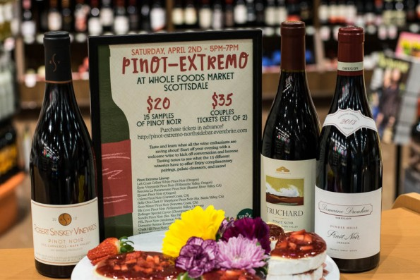Pinot Extremo