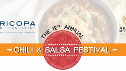 Maricopa Health Foundation Chili and Salsa Festival