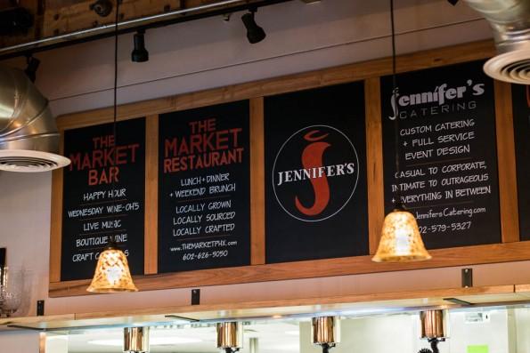 Market By Jennifer