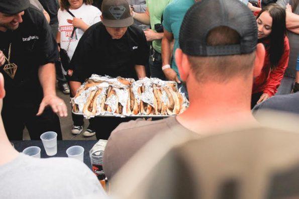 Brat Haus Sausage Fest