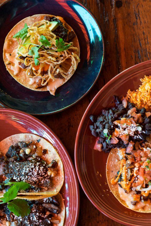 Sol Cocina Tacos