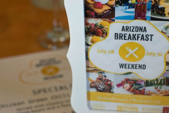 Arizona Breakfast Weekend