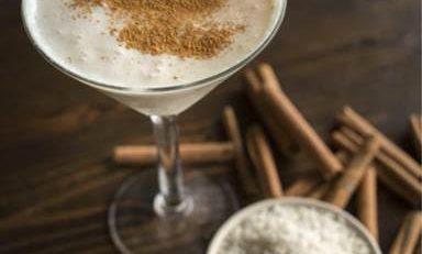 SOL Martini