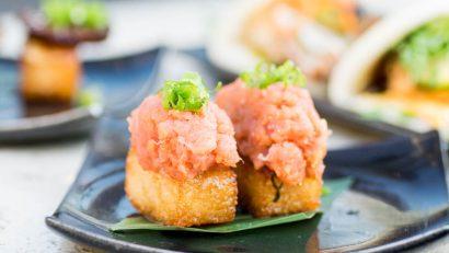 Sushi Roku Happy Hour