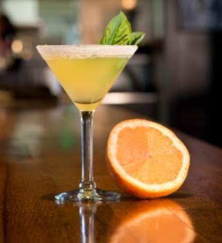 Thirsty Lion Martini Day