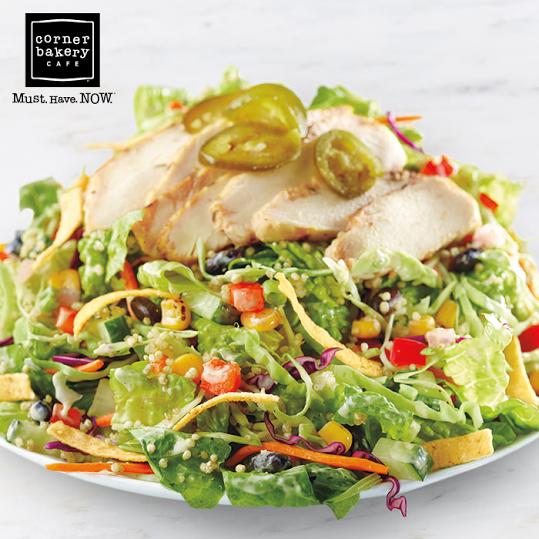 Corner Bakery Salad
