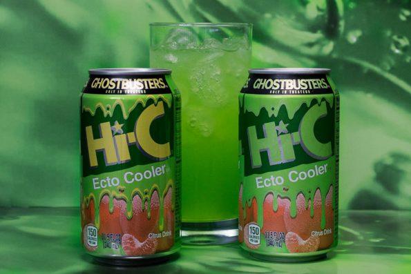 Ecto Cooler Color Change