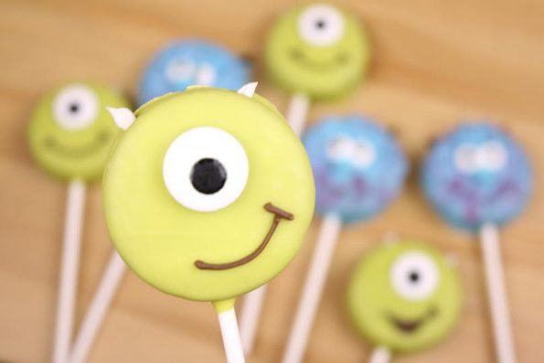 Mike Pops