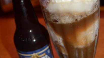 TEXAZ Root Beer Float