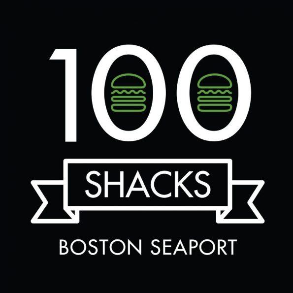 100 shacks