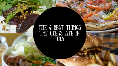 Best of July 2016