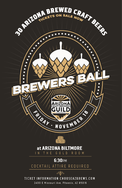 Brewers Ball 2016