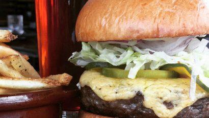 Glutton Burger