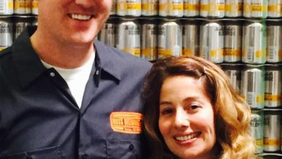 Huss Brewing at Uptown Plaza