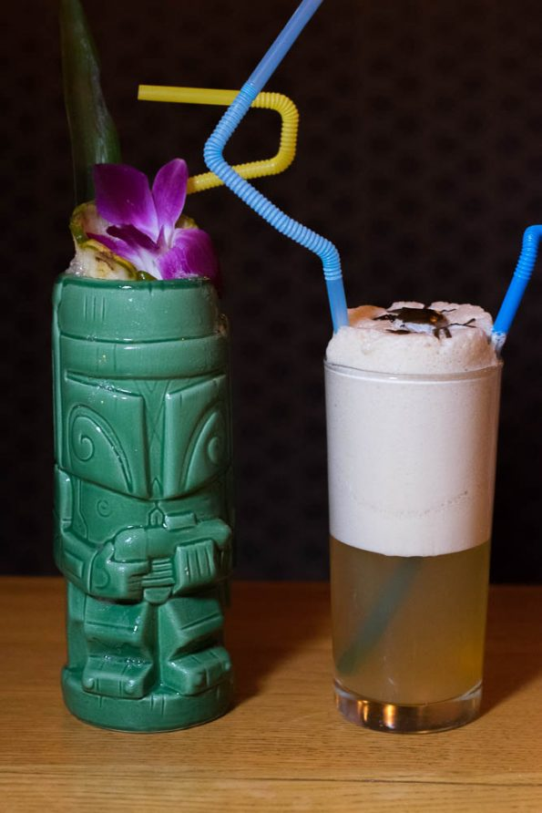 Tiki Thursday Comes to Market Street Kitchen - Geeks Who Eat