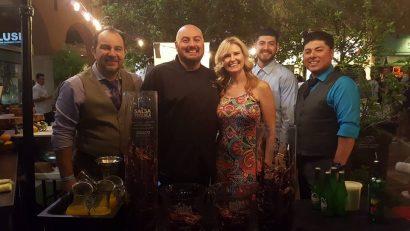 SAACA Tequila and Salsa Challenge- Marriott