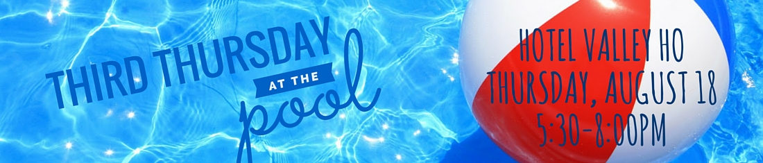 Third Thursday at The Pool