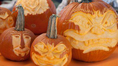 Great Pumpkin Festival DBG