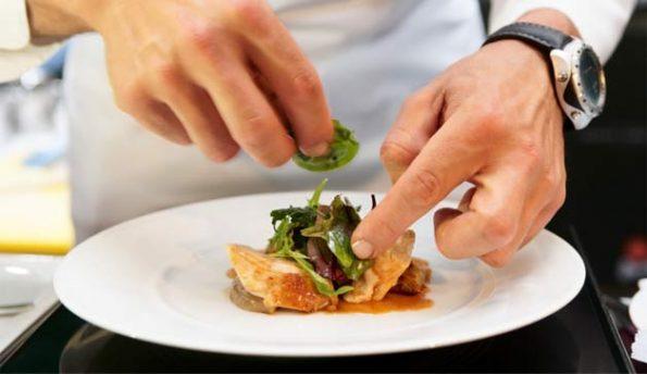 Great Chefs Series SAACA