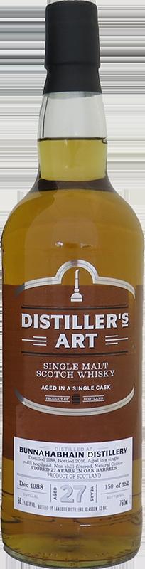 priess imports distillers art