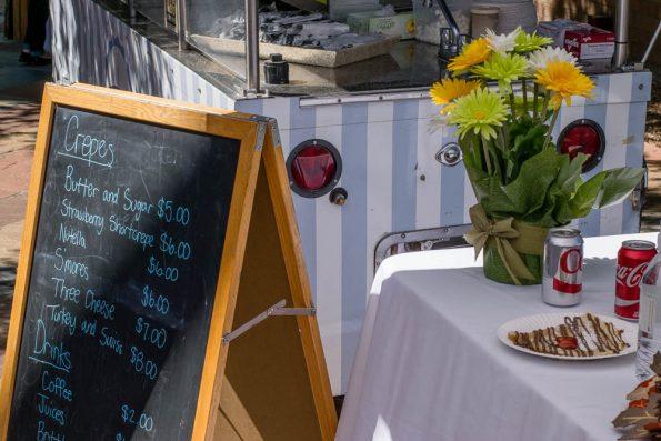 6th Street Market Delice Bistro