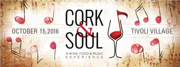 Cork & Soul Tivoli Village