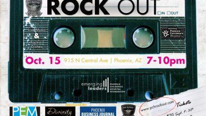 rock out dcm