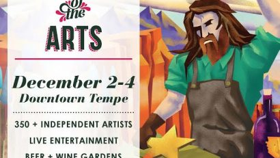 fall tempe festival of the arts