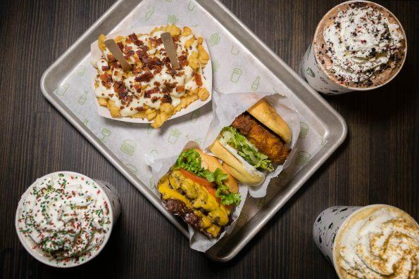 Shake Shack Food 2geekswhoeat.com