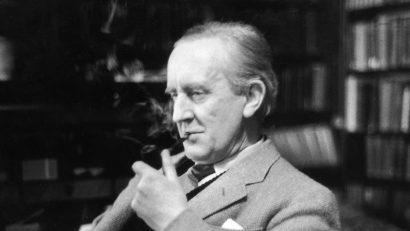 Tolkien's Birthday
