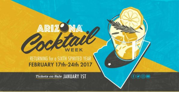 Arizona Cocktail Week