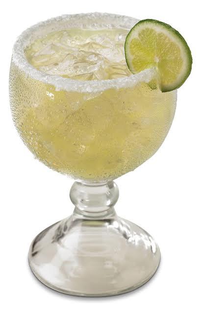 Famous Daves Margarita