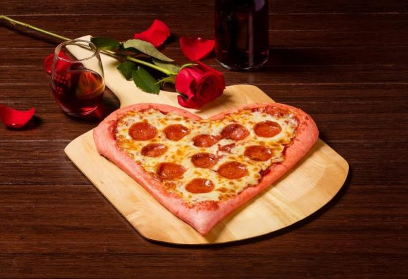 Sardella's Pizza Valentine's Day