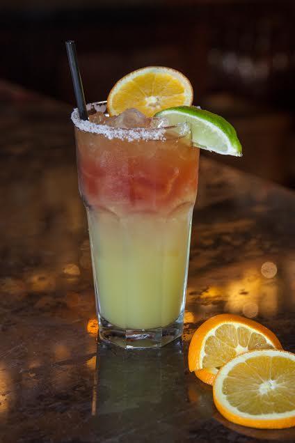 Sierra Bonita Margarita