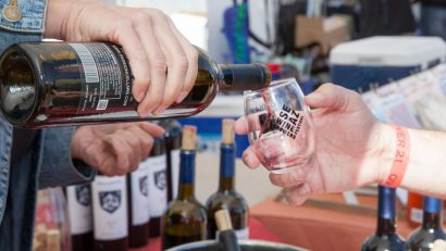 Arizona Wine Growers Festival