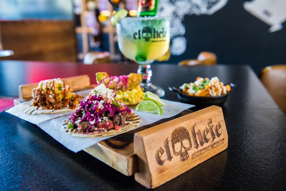 El Hefe Tempe Taco Photos Captured by Peter Speyer | Speyer Photography