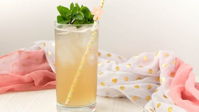 Cocktail Recipes | Drink Recipes | Enjoy the refreshment of springtime with our Spring G.L.O. Cocktail recipe created for Phoenix Public Market. [sponsored]