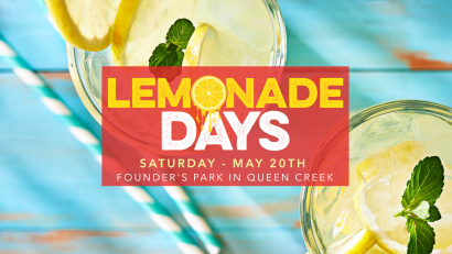 Lemonade Days 2017