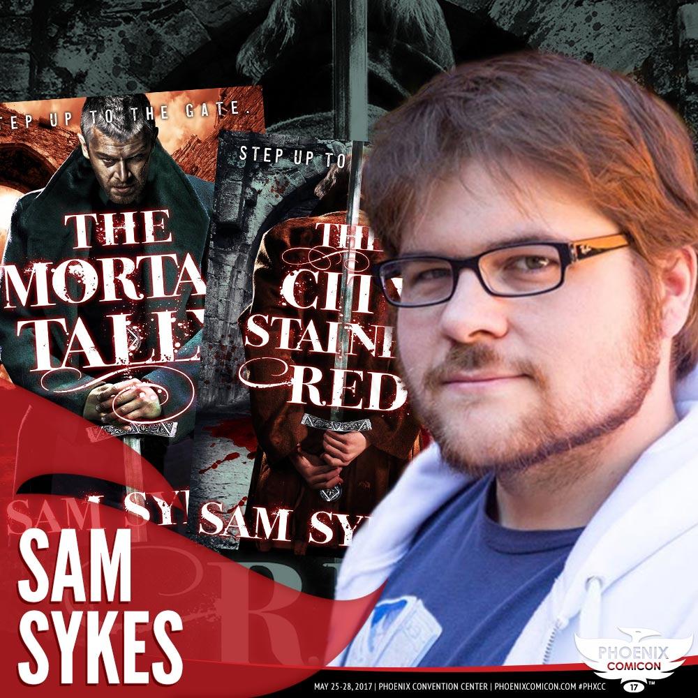 Sam Sykes